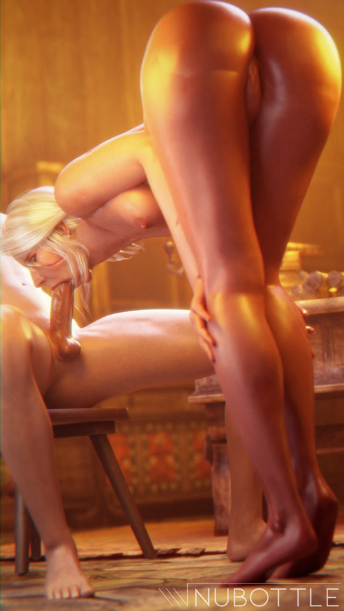 Rule 34 ciri, cirilla, the witcher, the witcher 3