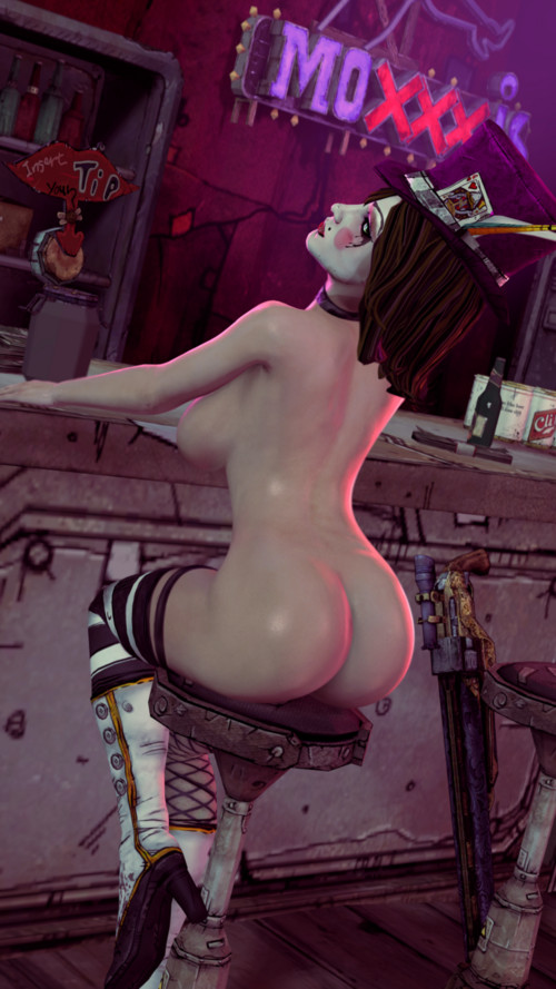 Rule 34 Lilith