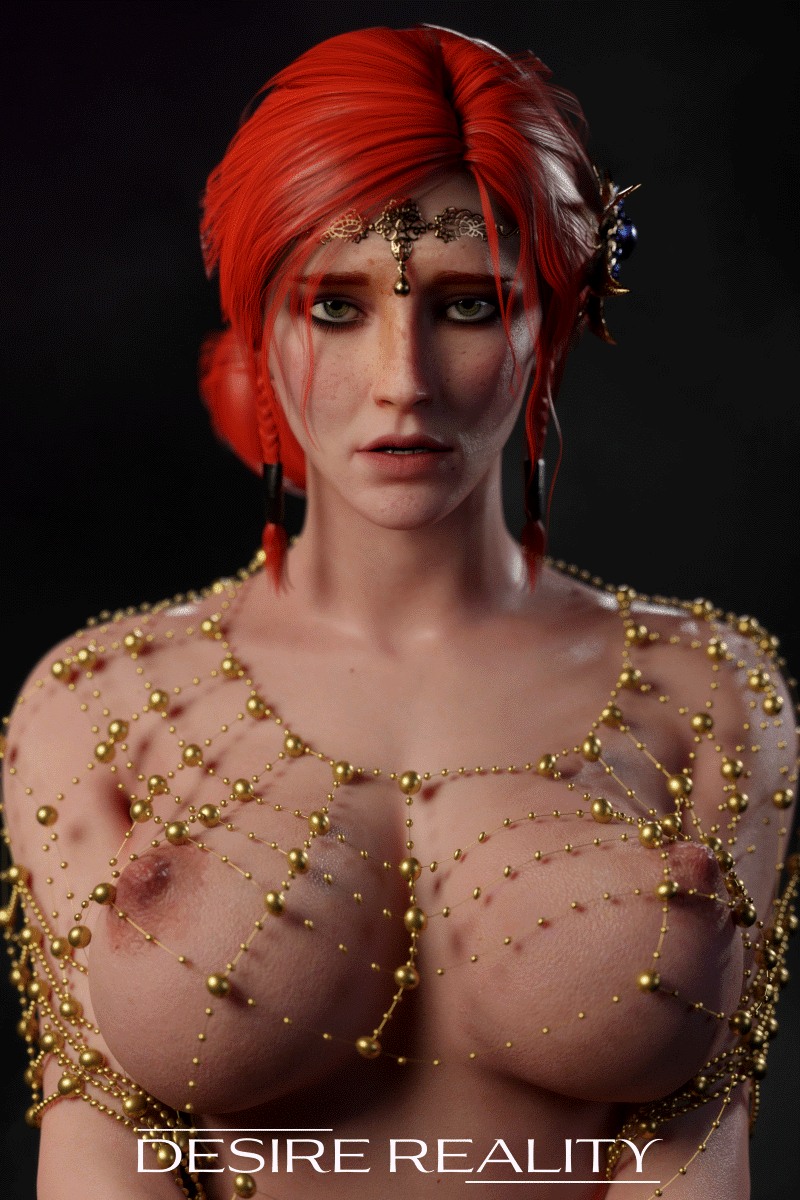 the witcher, triss, triss merigold, the witcher 3