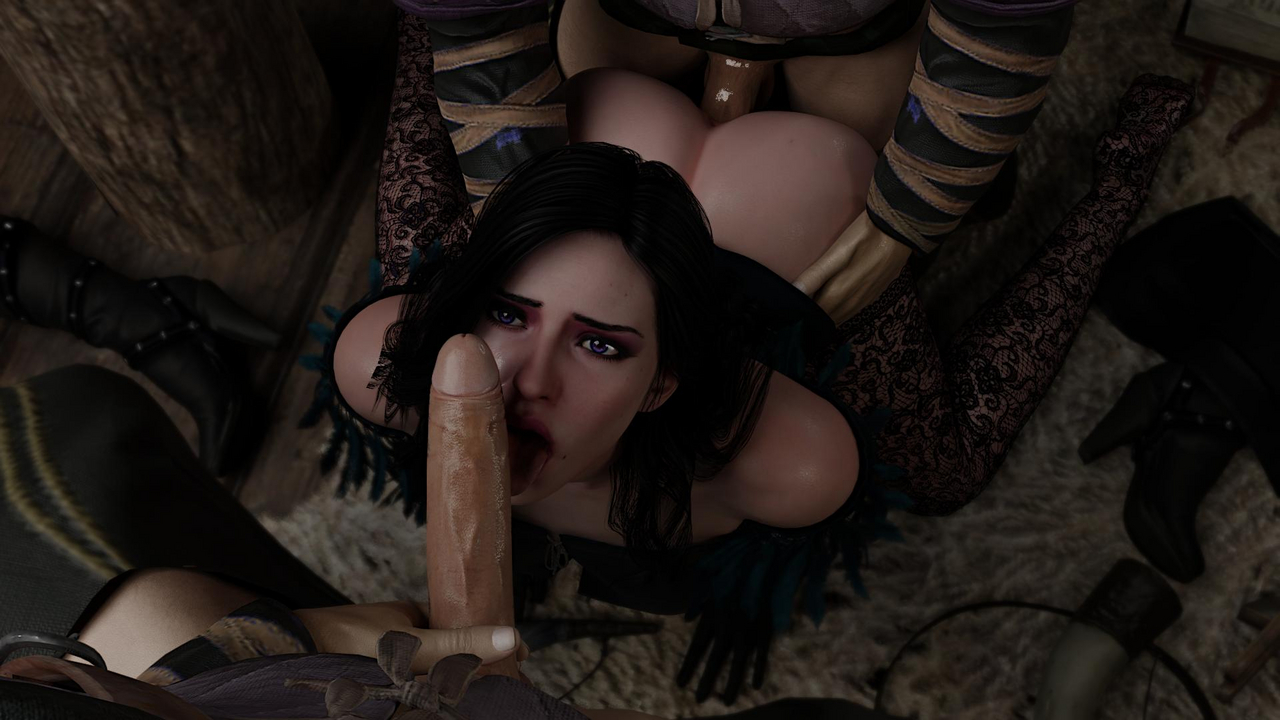 the witcher, yennefer, yennefer of vengerberg, the witcher 3