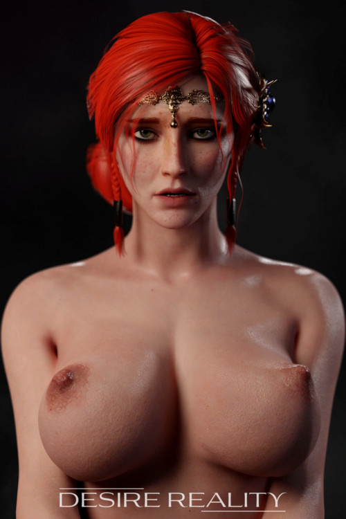 Rule 34 the witcher, the witcher 3, triss, triss merigold