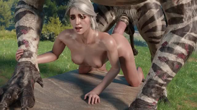 Rule 34 the witcher