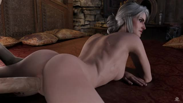 Rule 34 pewposterous, the witcher